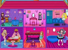Casa das Ever After High