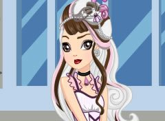 Ever After High Duchess Sw