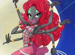 Monster High Webarella